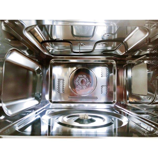 不能当烤箱的微波炉不是好微波炉