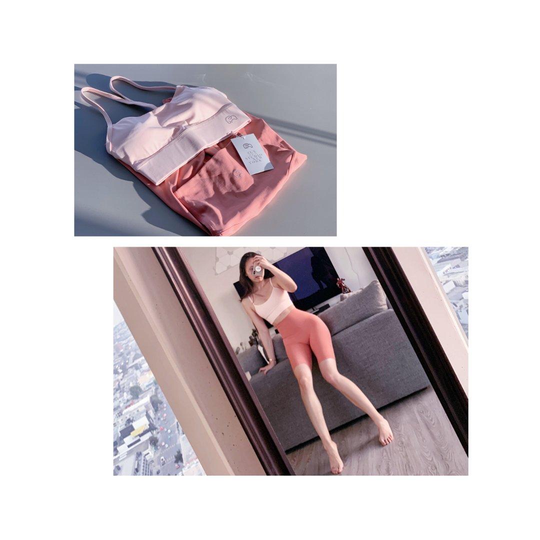 【微众测】宝藏运动衣品牌ZenZe...