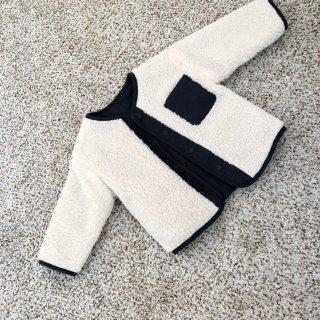 【众测】萌到骨子里的宝宝衣服来自cotton bottle