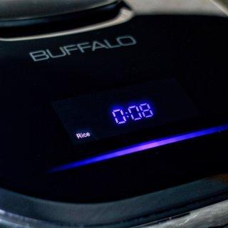 高科技Buffalo牛头牌智能万用电锅