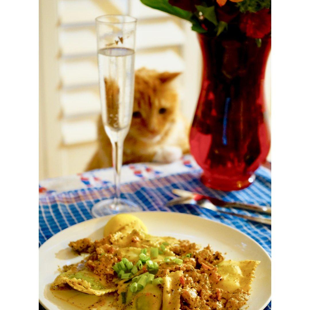 意大利饺子菜谱分享