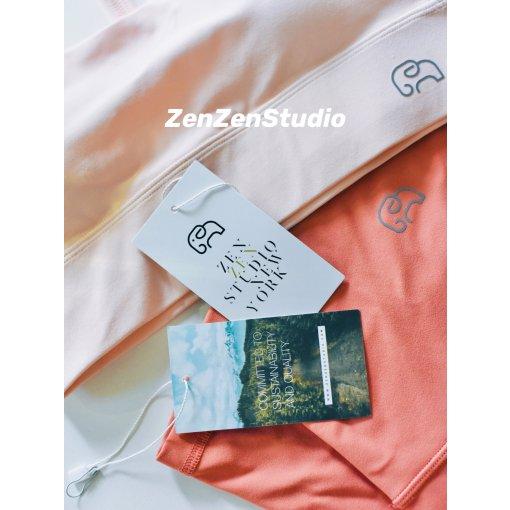 Zen Zen Studio糖果色系健身服🍬