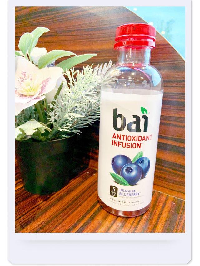 bai抗氧化饮料