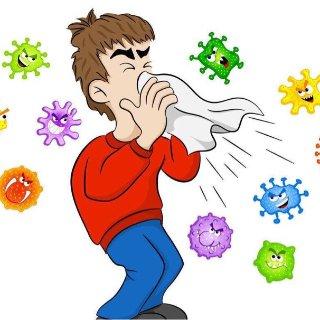 过敏?鼻塞?喉咙干痒?一台松下EW6400帮你全部搞定!