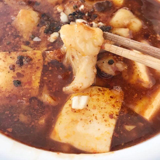 【晚餐】水煮鱼||||||||爽滑...