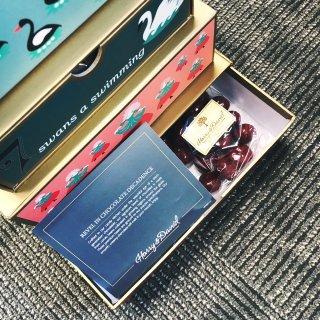圣诞🎄礼盒🎁#2018倒计时打卡第9天#...
