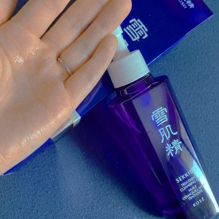 2步就能有效护肤-雪肌精Glass Sk...