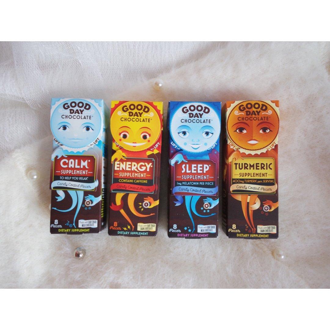 ❣美食❣美国最特别的巧克力🍫