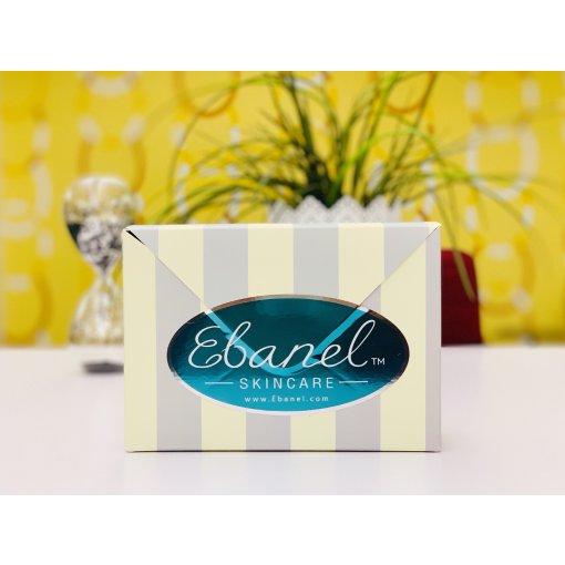 微众测   小众天然品牌Ebanel高保湿透明紧肤精华测评