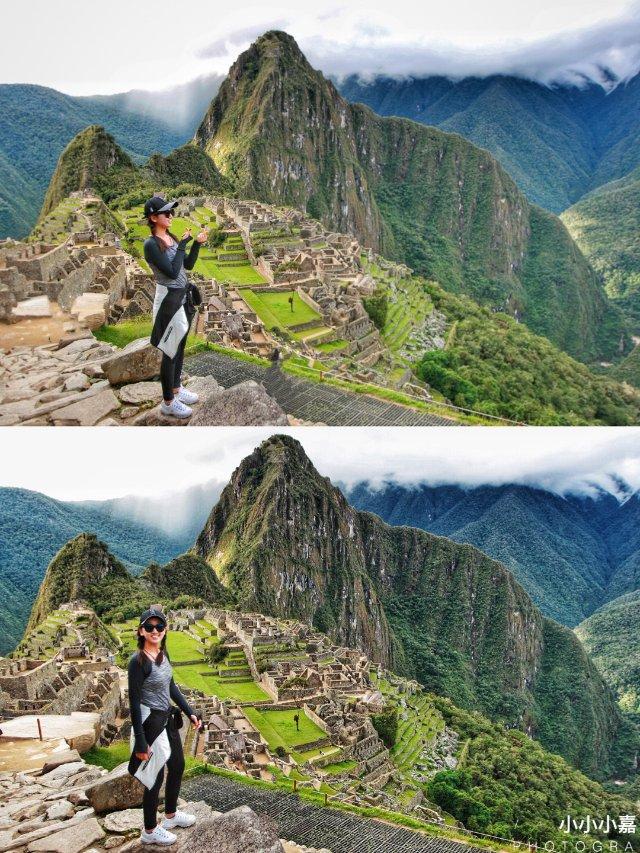 🇵🇪马丘比丘·旅行|脚踏印加文明来...