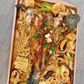 圣诞预热餐 火锅底料和豆瓣酱·香辣烤鱼...