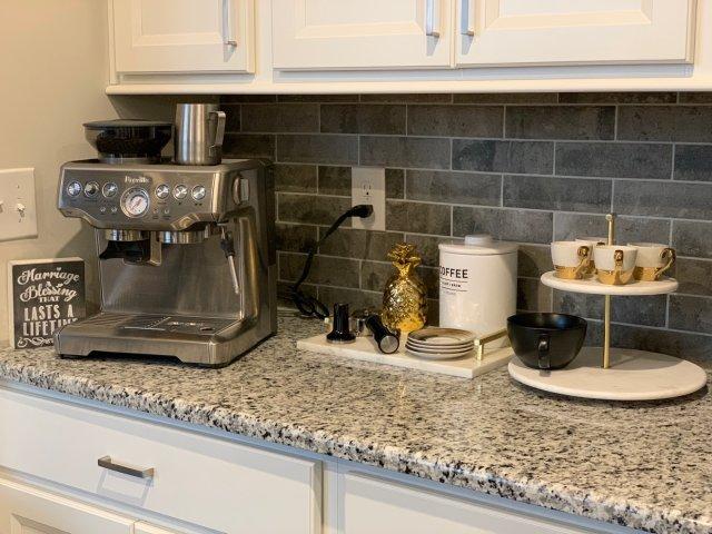 咖啡重度依赖者的Coffee Bar☕️