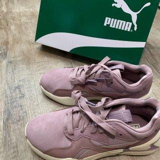 Puma香芋紫你值得拥有 ~ ...