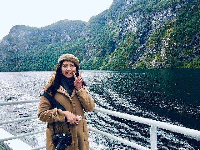 芮妮带你游北欧 - 挪威🇳🇴卑尔根...