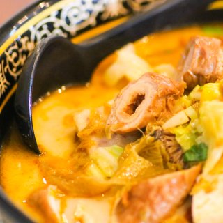 So Tasty 丰之味 卤肥肠和酸菜米...