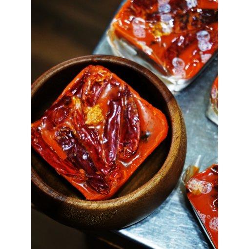 🔥麻辣鲜香的牛油手工火锅底料太🉑️了