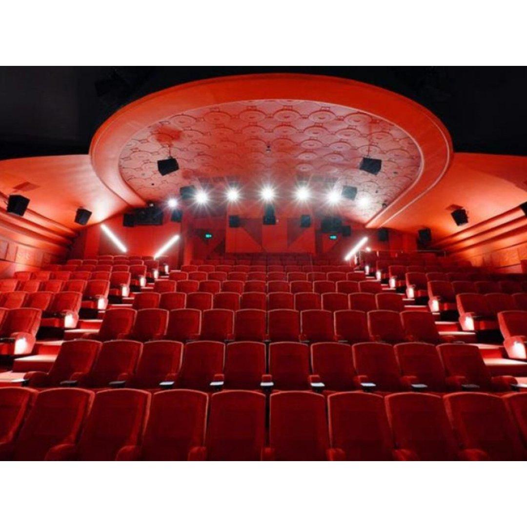 🎬墨尔本三家影院推出优惠活动,电影票仅需...