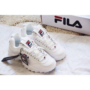 Disruptor II 老爹鞋