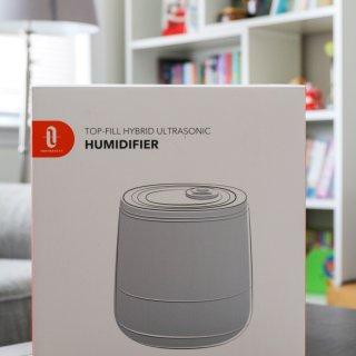 带来幸福感的远程遥控加湿器|Taotronics