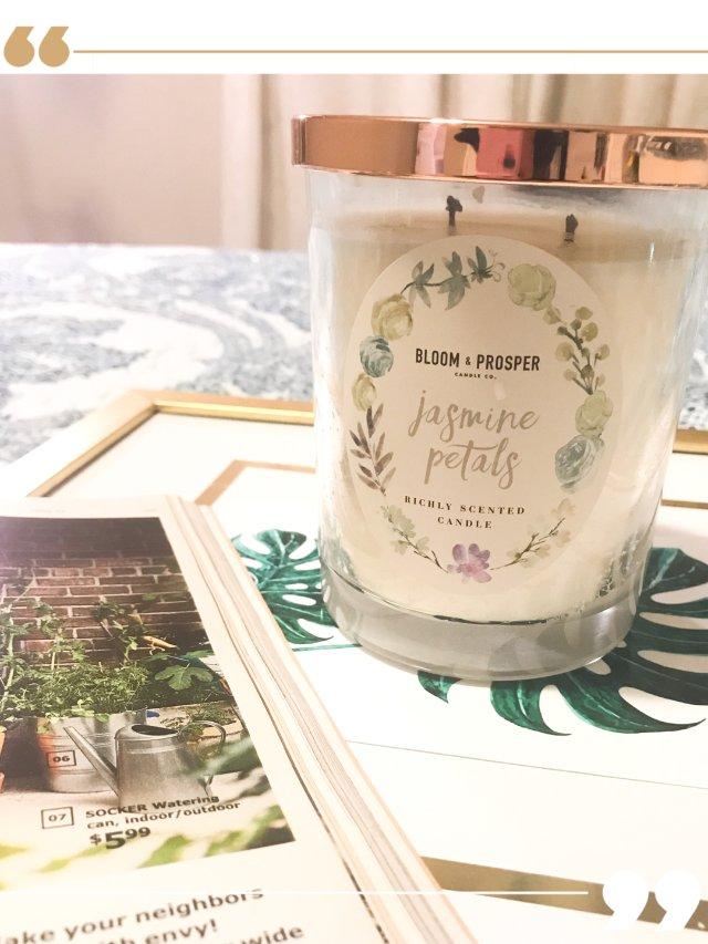 家居好物|香薰蜡烛-2