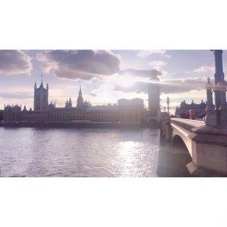 威特敏斯特宫,大本钟,Big Ben