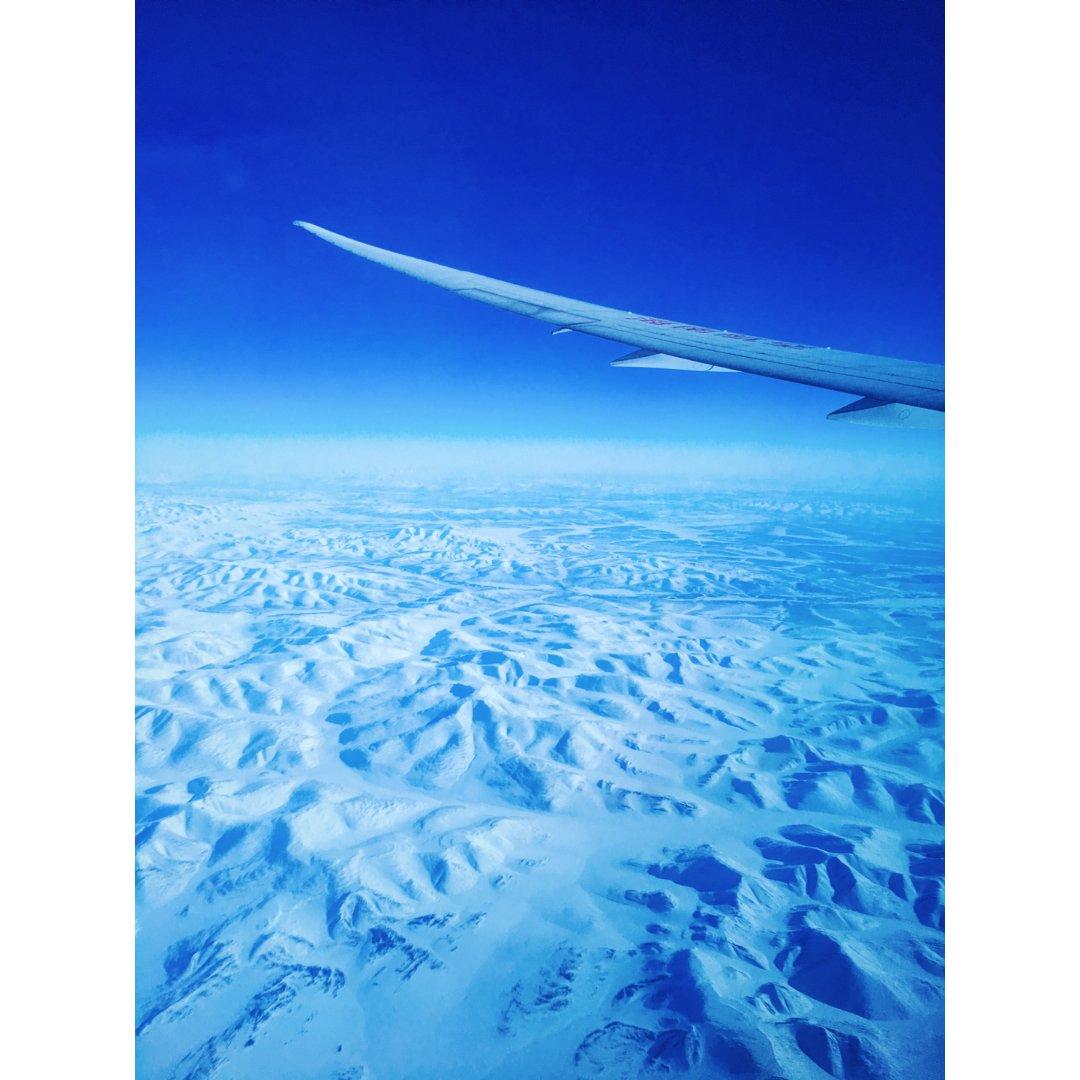 漫漫冰河 你最温柔...
