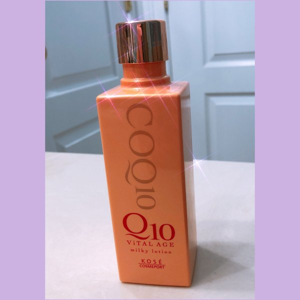 Q10乳液