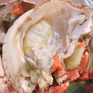 庆中秋,没有大闸蟹就来只憨憨的面包蟹吧...