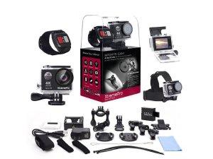 $59.99XtremePro 4K Ultra HD Sports Camera Bundle