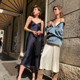 俄罗斯小众品牌,超好看的西装和裙子...