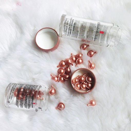 空瓶16: 让你一秒就爱上的雅顿粉胶.