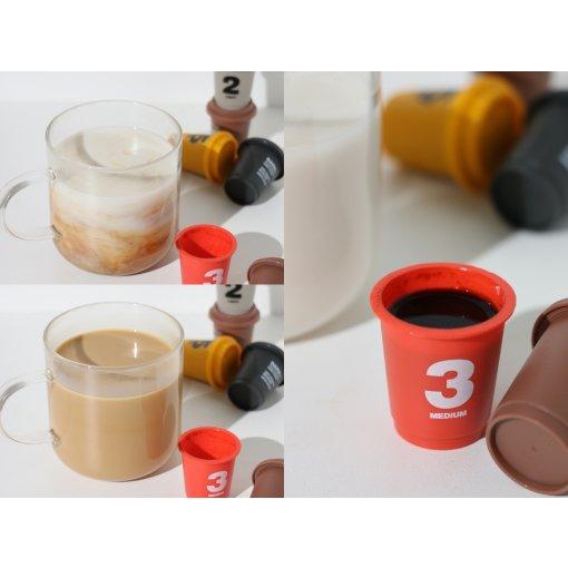 三顿半冷萃速溶咖啡