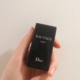 🐰|「渣男香?男神香?迪奥旷野 Dior...