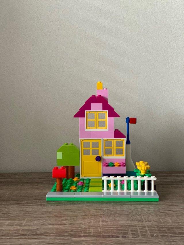 抢儿子玩具系列-乐高积木