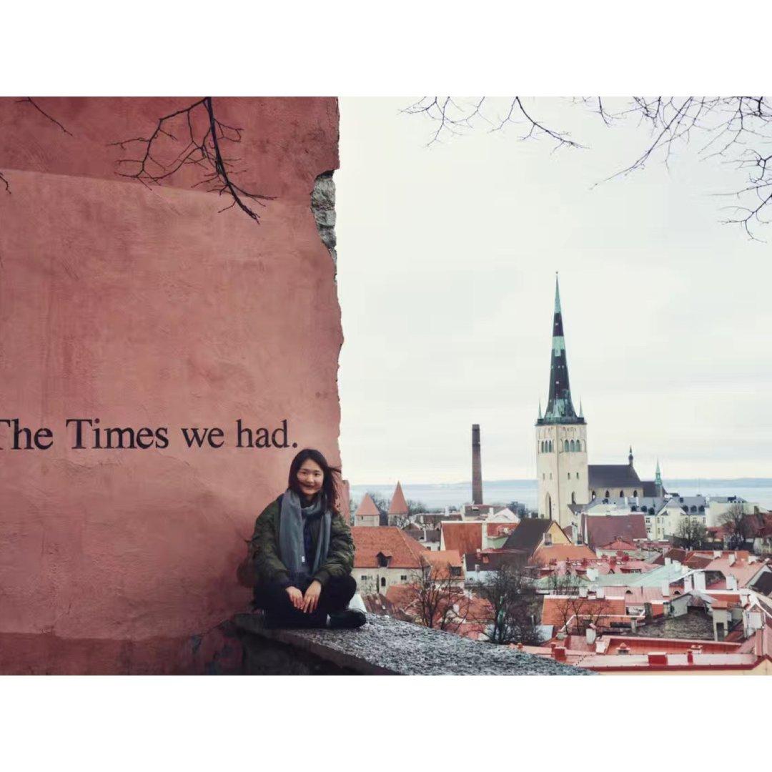 塔林🇪🇪|波罗的海的小众秘境