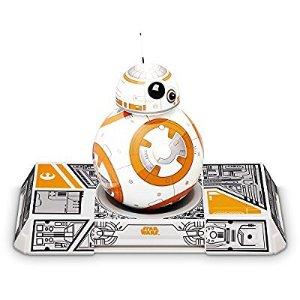 $103 Sphero BB-8 App-Enabled Droid by Sphero with Trainer