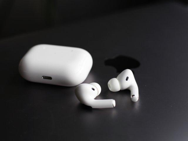 亚麻好物 | 🍎最新豌豆射手耳机到手
