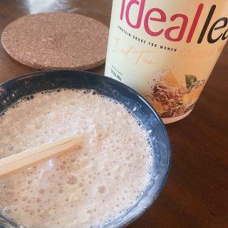 IdealFit女性蛋白粉 ice te...