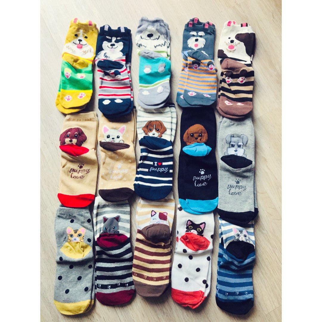 襪子二攤8⃣️