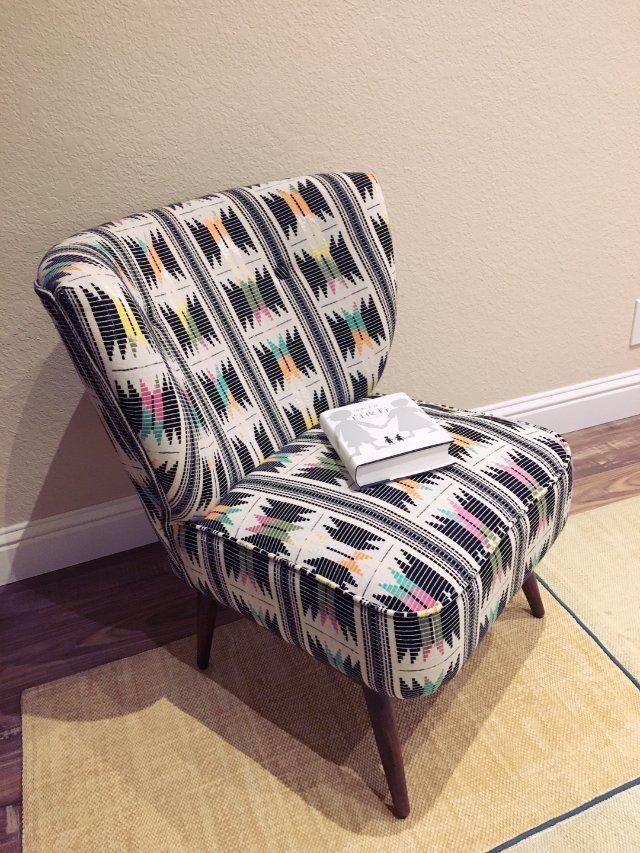 超级可爱有型的小椅子推荐