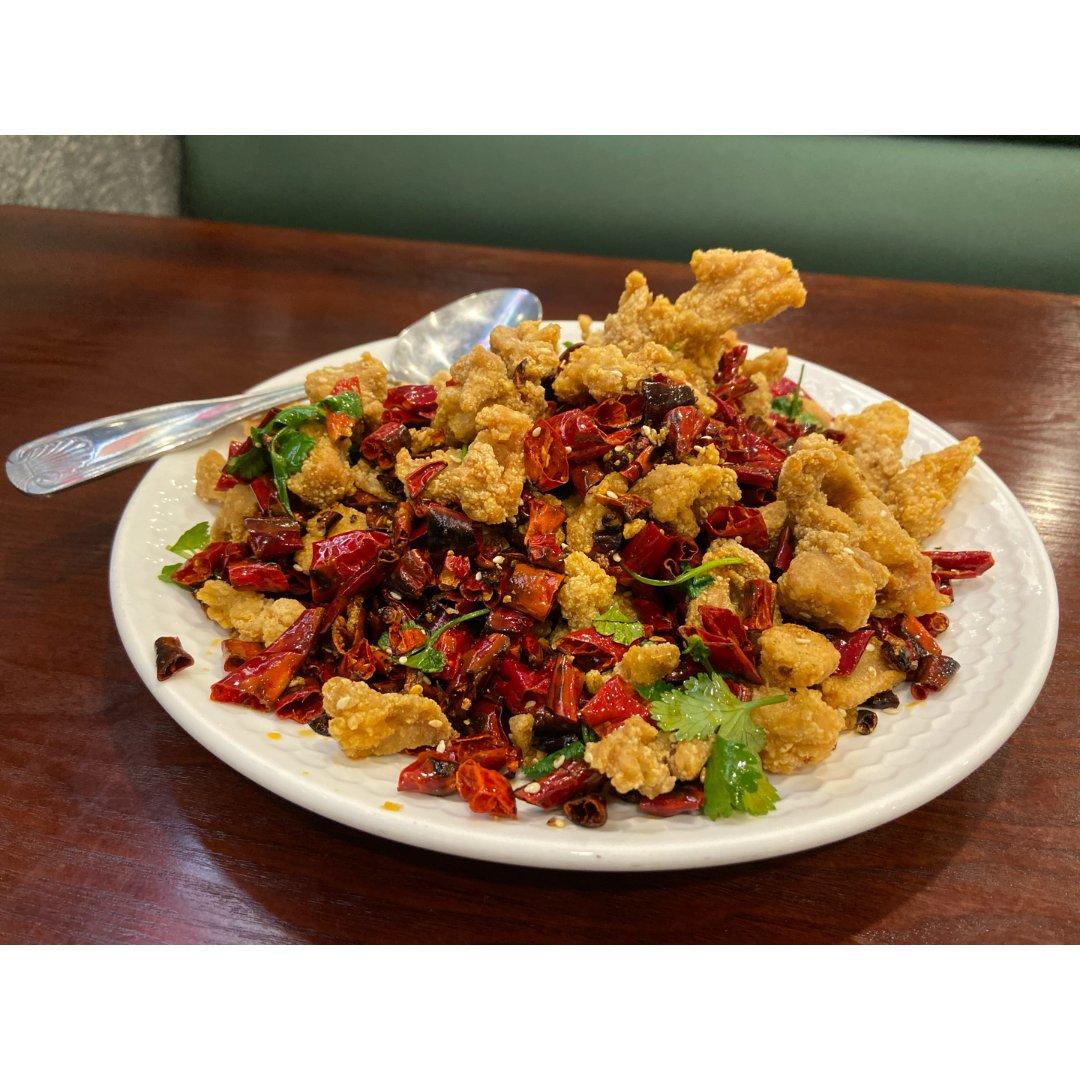 聚餐选这里!超级实惠好吃的青岛菜!