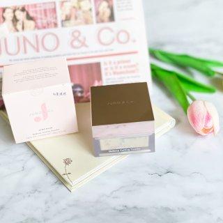 微众测|还你一个少女梦的Juno & Co. 彩妆套装