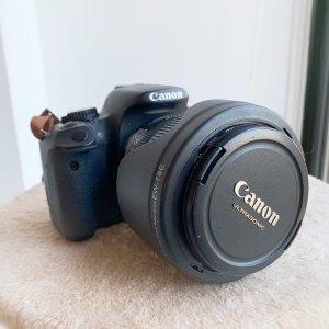 Canon EF-EOS R 转接环 带镜头控制环