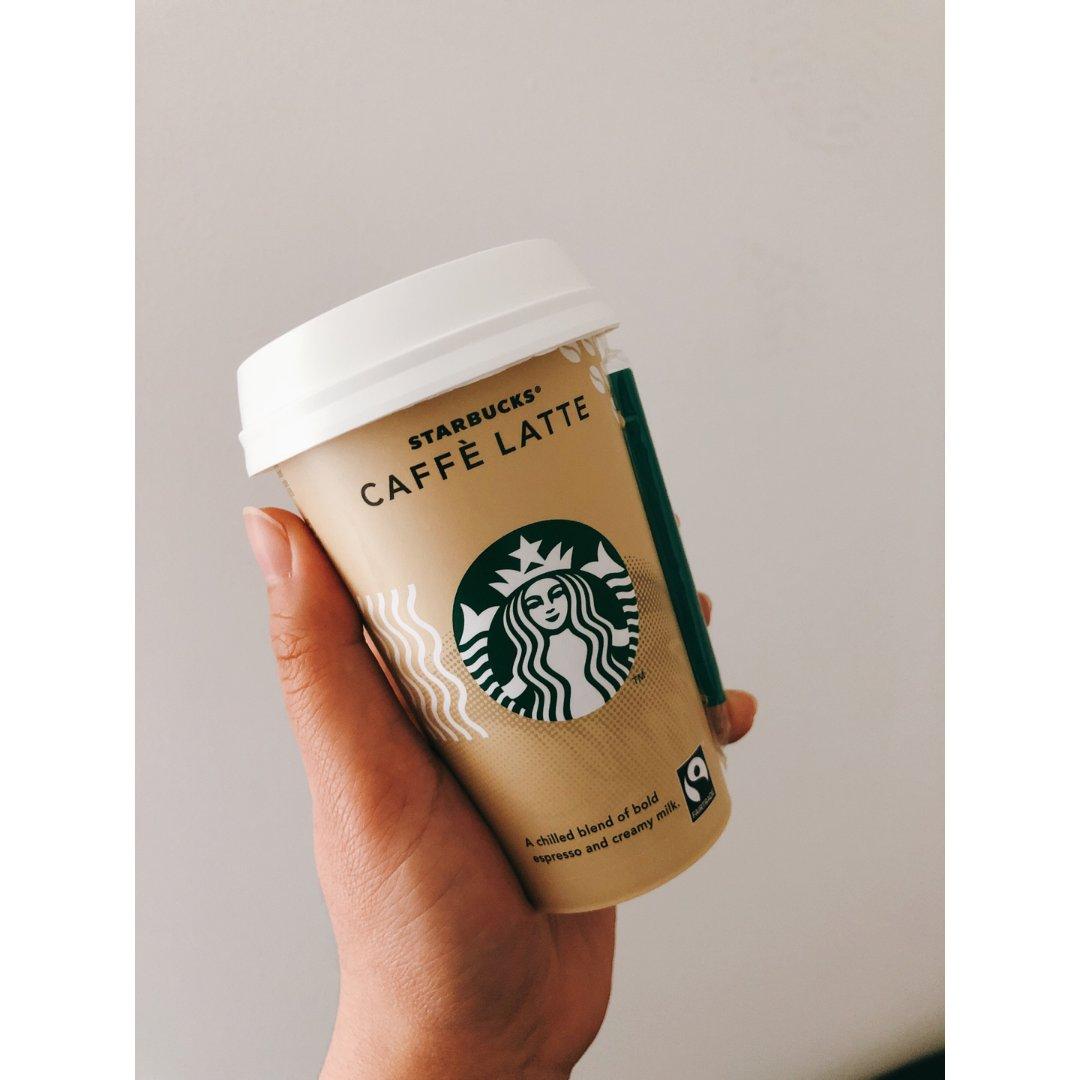 宅家打卡|超市的咖啡也好喝