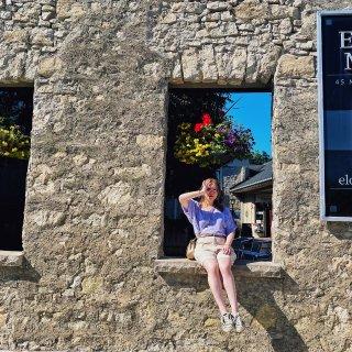 名不虚传的Elora小镇!感受在艺术浪漫...