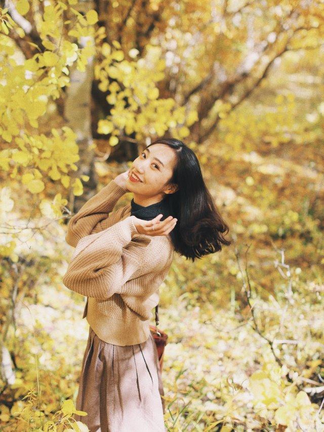 秋天你好~~