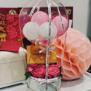 LV情人节礼物🎁 & 新年红包封🧧...
