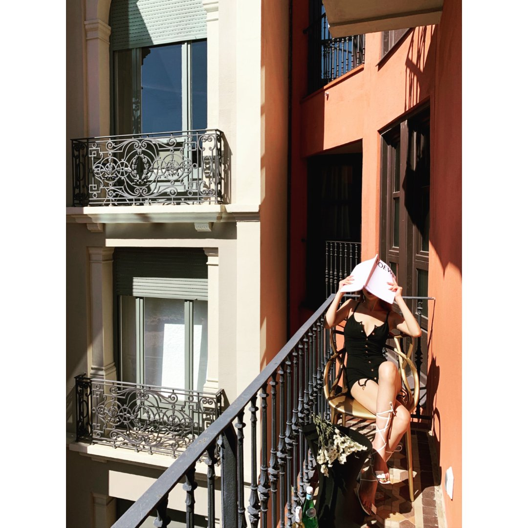 Barcelona The Monume...