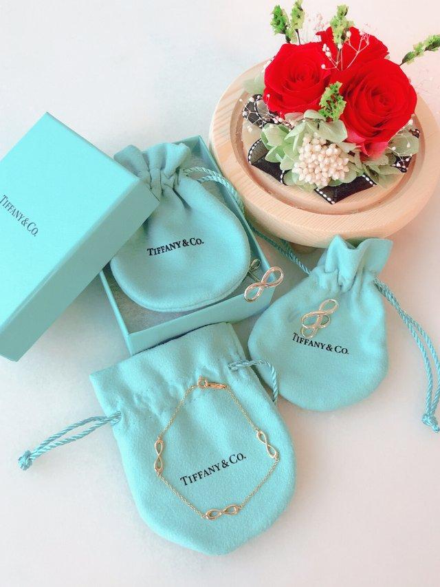 Tiffany infinity系...