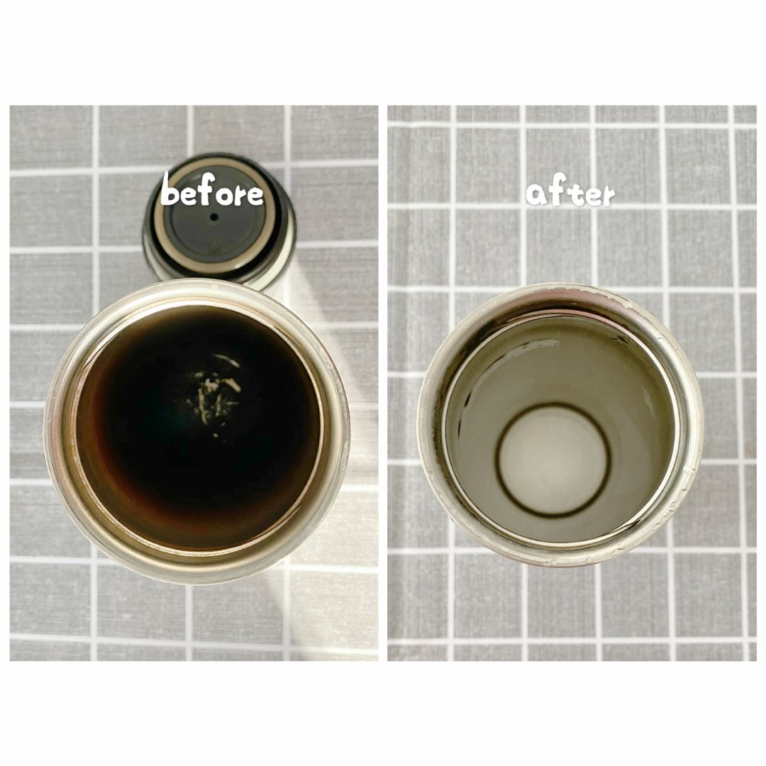 春季大扫除系列之清洁杯子神器